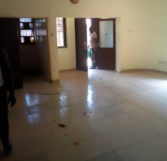 2 Bedroom Flat At Omole Phase 1 Paymyrent Property